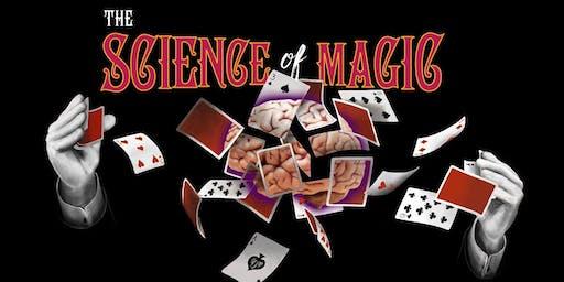 Science of Magic Association Summer Seminar