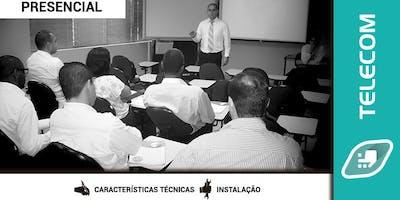 3CX -TREINAMENTO PREPARATÓRIO P/ CERTIFICAÇÃO TÉCNICA INTERMEDIÁRIA OFICIAL