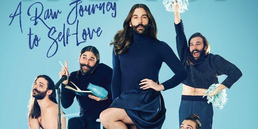 Jonathan Van Ness