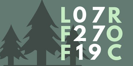 2019 Lao Forest Festival LFF 072719 tickets