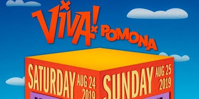 Viva Pomona Saturday