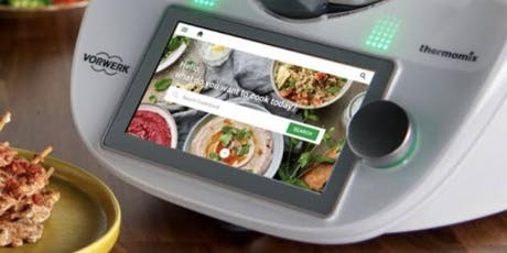 TM6 Thermomix Launch & Open Day tickets