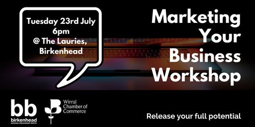 Marketing Your Business Workshop