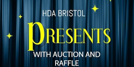 HDA Bristol Presents