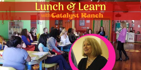 Lunch&Learn: Improv Techniques for Better Communication & Listening Skills tickets