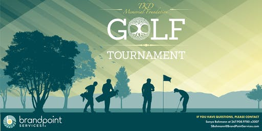 2019 TKD Memorial Golf Tournament