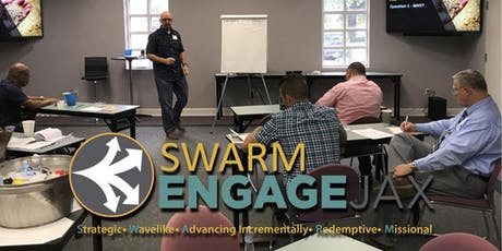Swarm Gospel Conversations Training - Beaches tickets