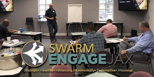 Swarm Gospel Conversations Training - Beaches
