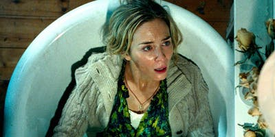 Melrose Rooftop Theatre Presents - A QUIET PLACE