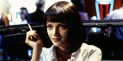 Melrose Rooftop Theatre Presents - PULP FICTION