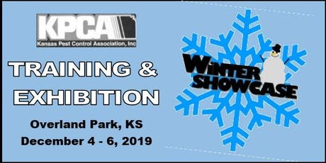 KPCA Winter Conference & Exhibition - Exhibitor/Sponsors tickets