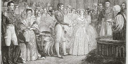 Victorian Secrets: The Wedding Night