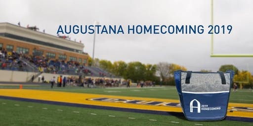 Augustana Homecoming 2019