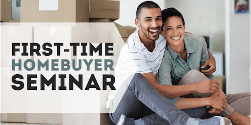 FREE FIRST TIME HOME BUYERS SEMINAR & BRUNCH