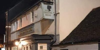 The Queens Head Pub Paranormal Investigation