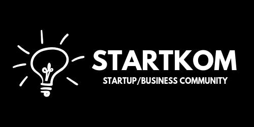 Startkom - Startup/Business Networking