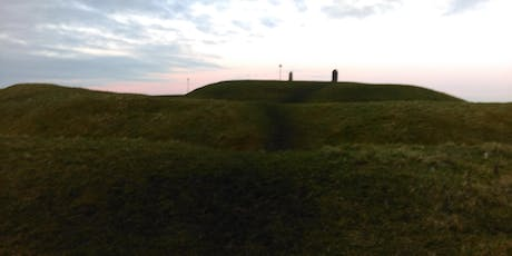 Full Moon Walking Tour of Tara tickets