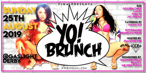Yo Brunch (The Rewind)