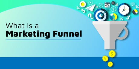 What is a Marketing Funnel? tickets