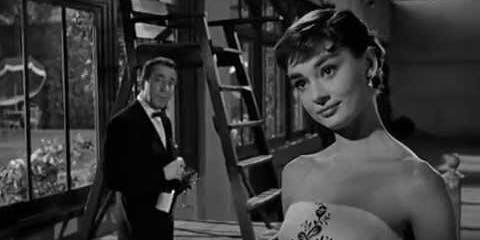 Melrose Rooftop Theatre Presents - SABRINA - 1954