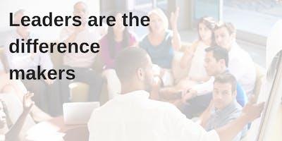 Transformative Leadership Foundations: Jackson