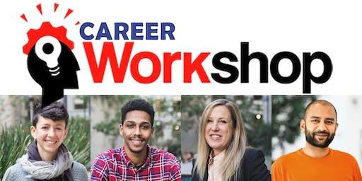 Social Media and the Job Search Seminar