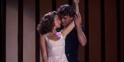 Melrose Rooftop Theatre Presents - DIRTY DANCING