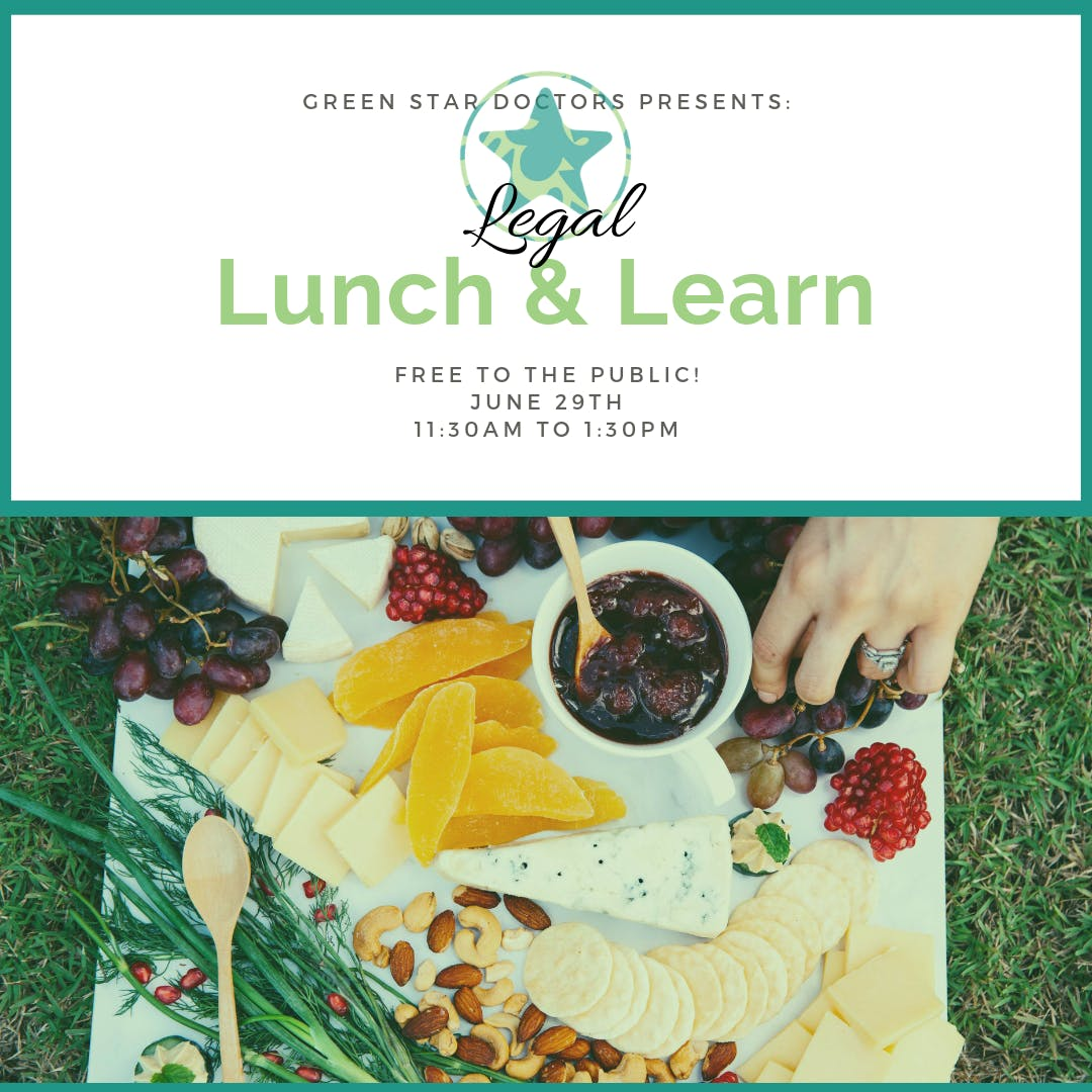 Legal Lunch Lunch & Learn