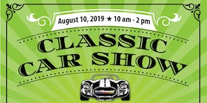 BankFinancial Classic Car Show in Orland Park