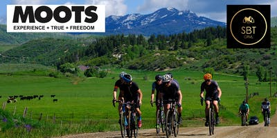 MOOTS SBT GRVL VIP EXPERIENCE
