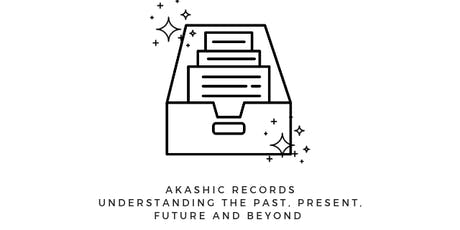 Exploring the Shadow Self  with Akashic Records tickets