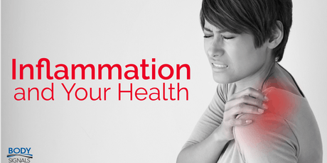 Inflammation Nation: The Truth About Inflammation! tickets