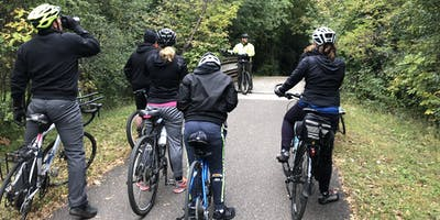 Cycle the Creek: 50th Anniversary Edition