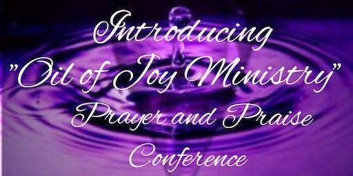 Oil of Joy Ministry