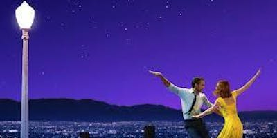 Melrose Rooftop Theatre Presents - LA LA LAND