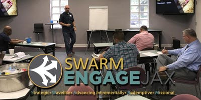 Swarm Gospel Conversations Training - Central