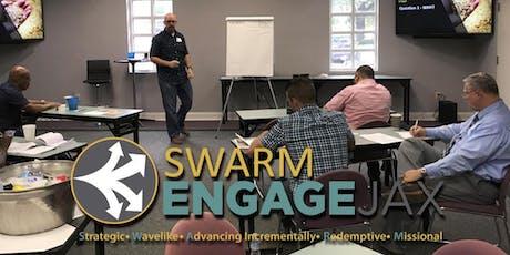 Swarm Gospel Conversations Training - Central tickets