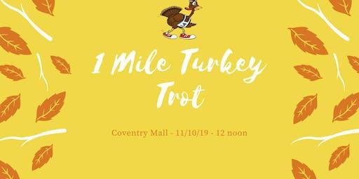 1 Mile Turkey Trot