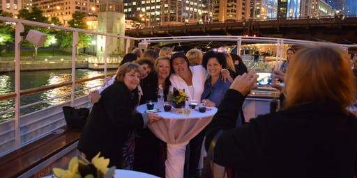 Wine Tasting Cruises with Lynfred Winery