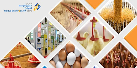Middle East Poultry Expo 2020 tickets