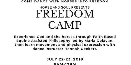 Freedom Camp