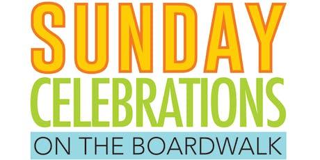 Sunday Celebrations tickets