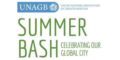 UNAGB Summer Bash: Celebrating Our Global City tickets