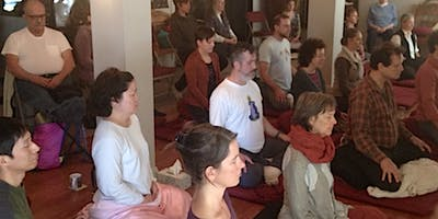 Weekly Tuesday Evening Mindfulness Meditation On Russian Hill: 7:00PM