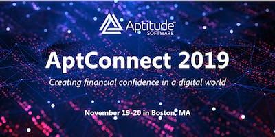 AptConnect 2019 | Aptitude Software Community Event