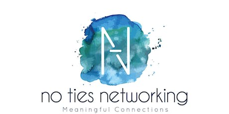 No Ties Networking Lunch, Thurs 25th July 2019 tickets