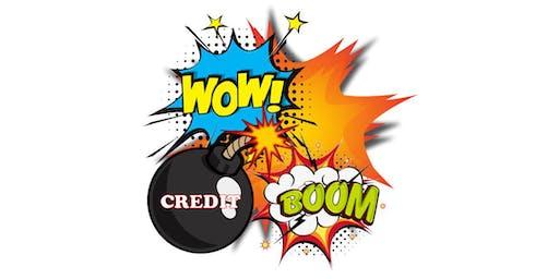 Credit Impact: Credit Scores Knowledge = Power