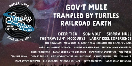 Smoky Run Music Festival