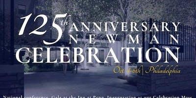 125th Anniversary Newman Celebration