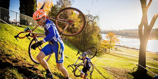 Cyclocross Skills training presented by Rubberside.ca